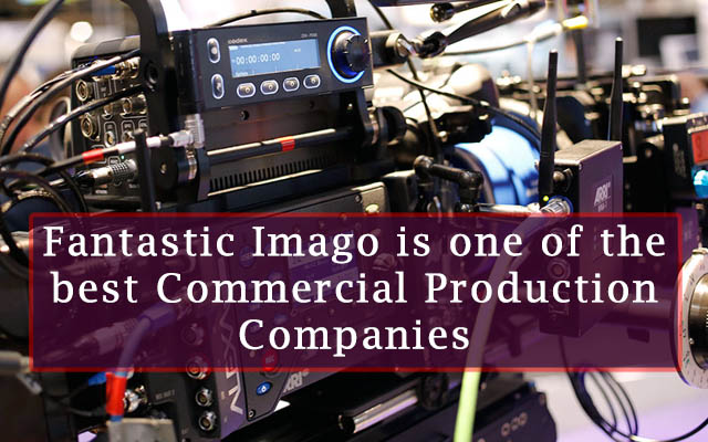 Image with Alexa Camera to article - Fantastic Imago is one of the best Commercial Production Companies