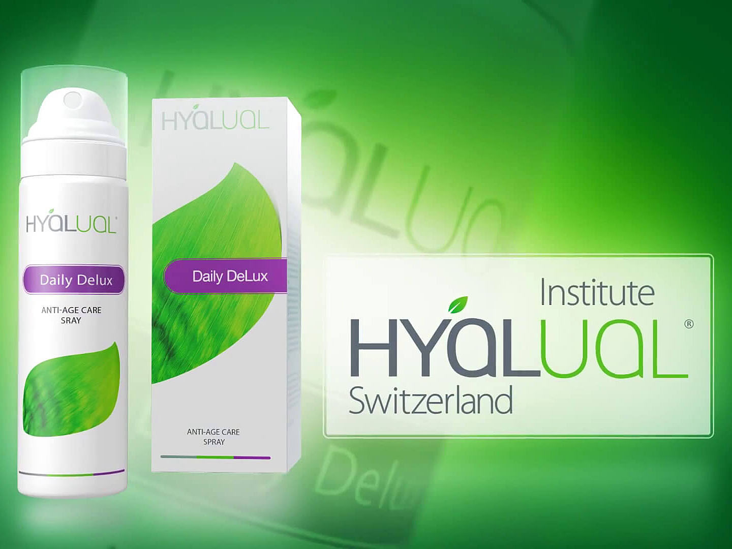 3D-Animated Explainer Presentation Video for Institute Hyalual Switzerland