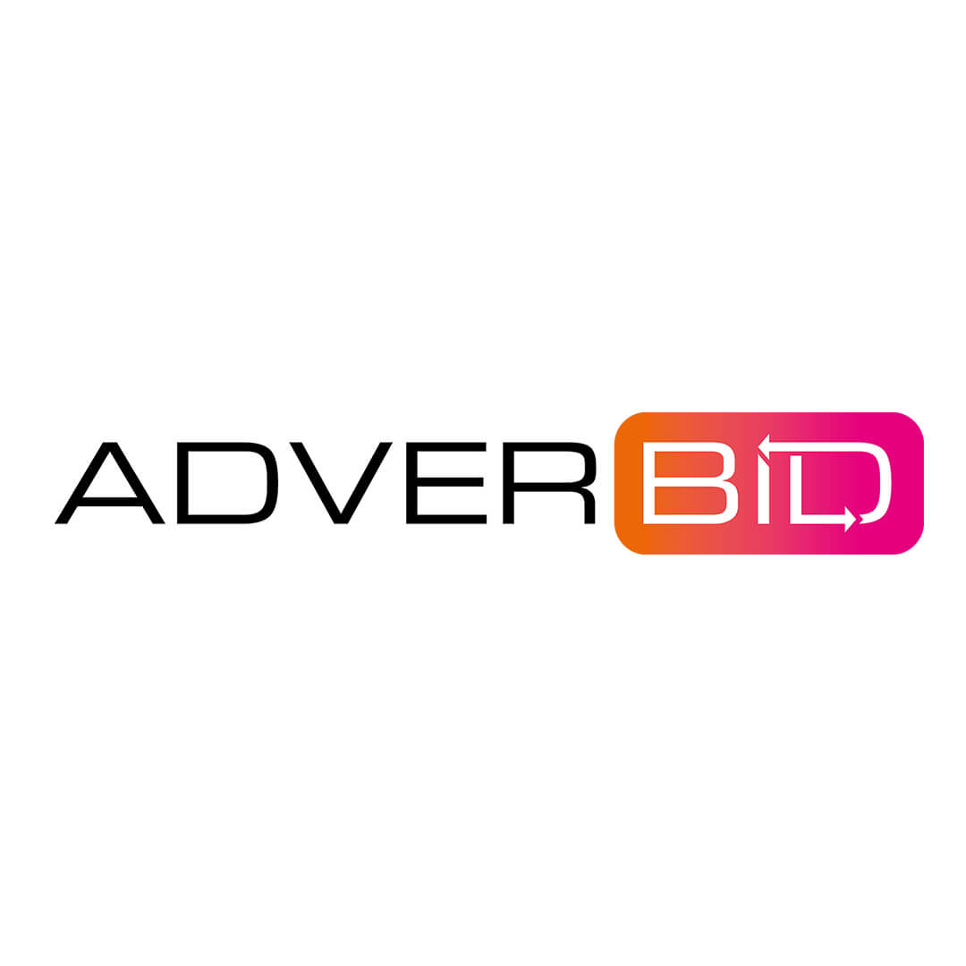 Brand mark Design and Rebranding for AdverBID